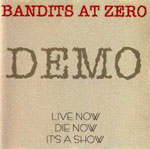b.a.z demo, recorded in july '99